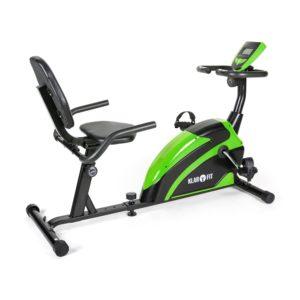 Sitzheimtrainer grün